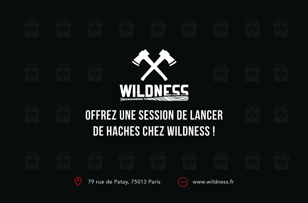 Wildness Game